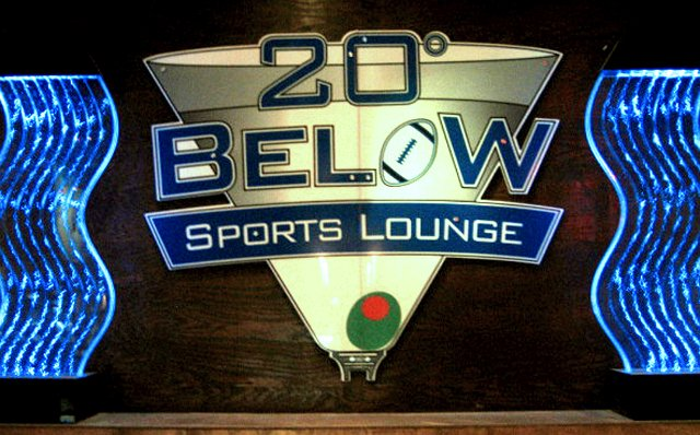 20 Below Sports Lounge