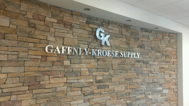 Gaffney Kroese Supply