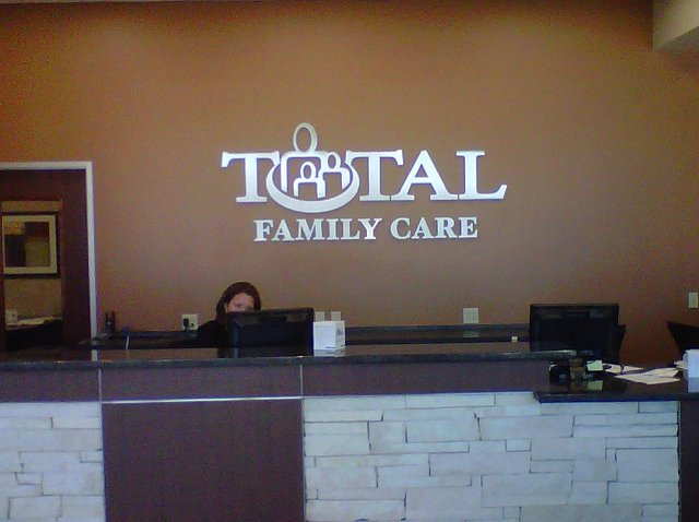 Total Family Care