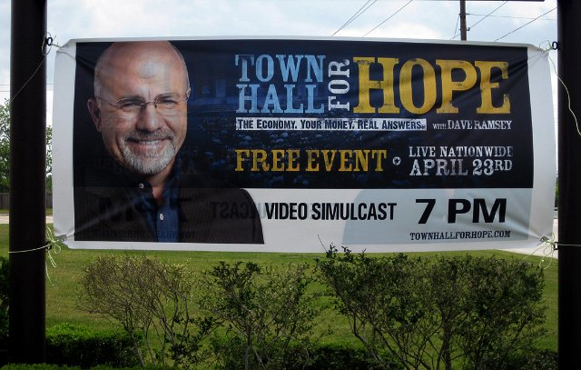 Town Hall For Hope