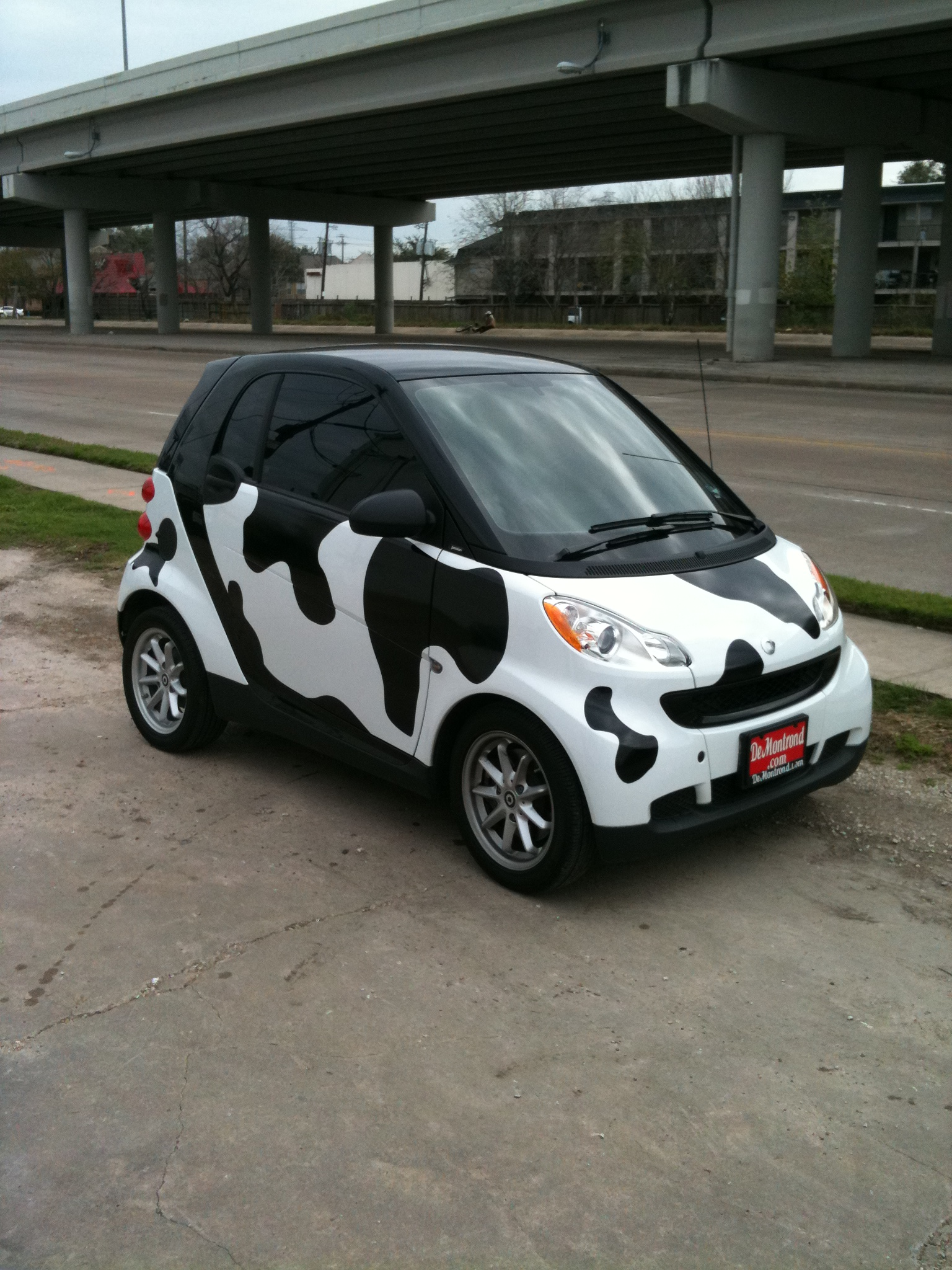 Awesome Car And Truck Wraps Maker In Houston