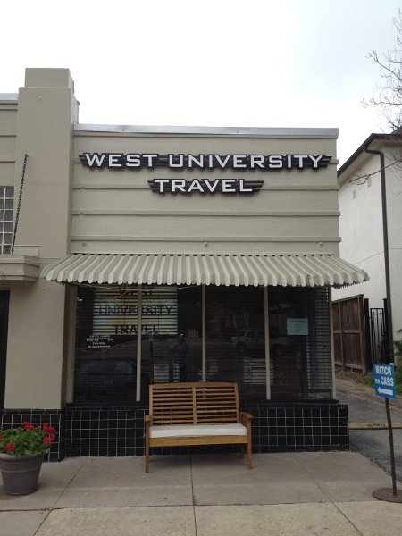 West university dating houston