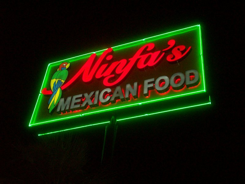 Ninfas Mexican Food