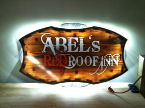 Abels Red Roof Inn