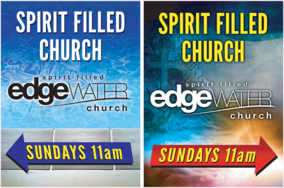 Edge Water Church