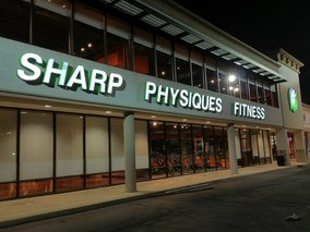 Sharp Physiques Fitness
