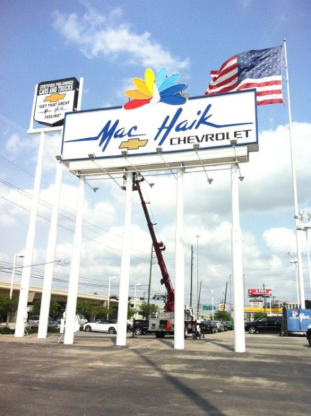Mac Haik Chevrolet